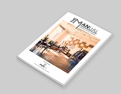 The Manual - Magazine Design