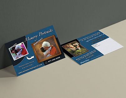 Direct Mail advertising design