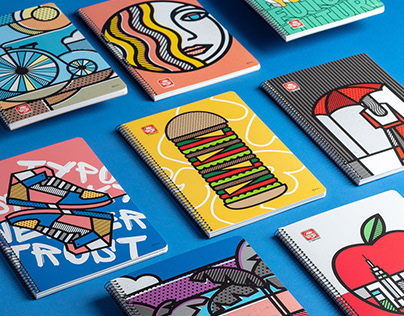 Typotrust Notebooks