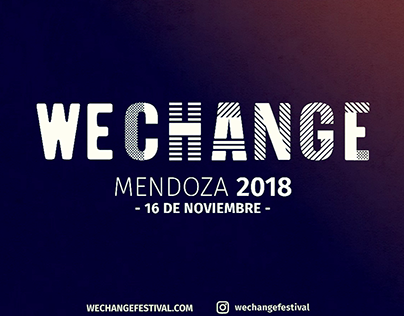 No vengas a este festival - Creative Campaign