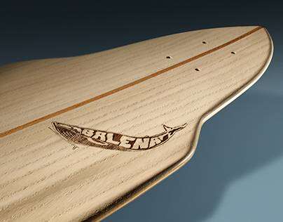Balena® Surfboards, Skateboards, Art, Design, Clothing