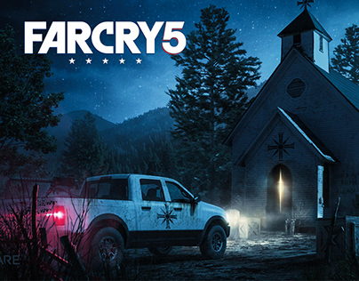 Far Cry 5 | Fan Art