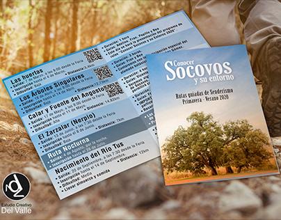 """""""Conocer Socovos y su Entorno"""""""