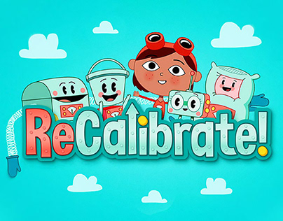 ANIMATION | RECALIBRATE!