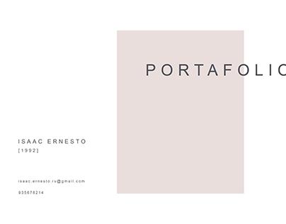 Isaac Ernesto - Portafolio