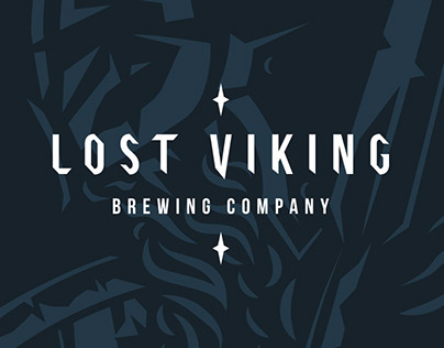 Lost Viking Brewing Company