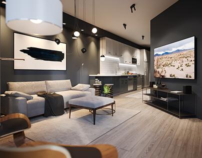 AV8 apartment