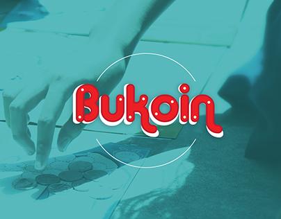 Bukoin (Buku Koin) Campaign-Silver Metal at Pinasthika