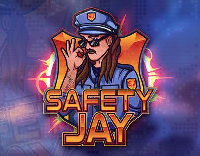 Safety Jay - Logo