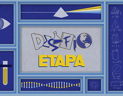 COLÉGIO ETAPA - DESAFIO 2021