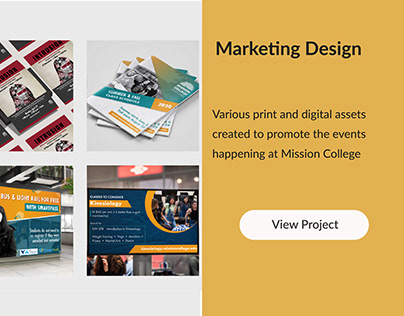 Mission College Marketing Materials