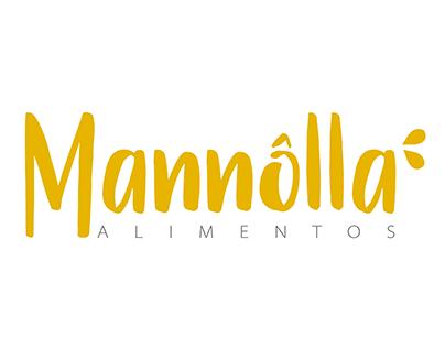 Catálogo simples Mannolla
