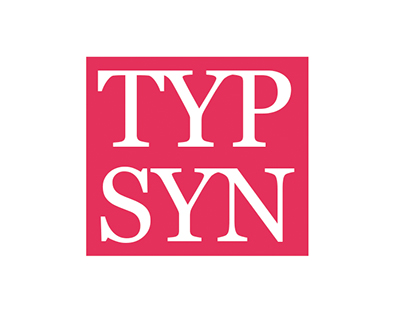 TYPSYN - Connected Typography