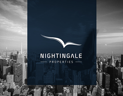 NIGHTINGALE Corporate Identity