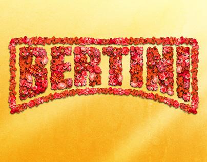 Identidad y packaging para Bertini