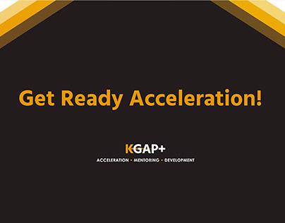 KGAP+ Global Acceleration Program
