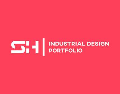 Industrial Design Portfolio