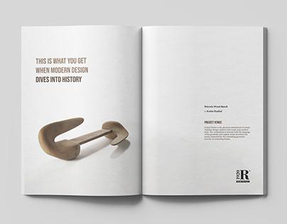 Karim Rashid - Luxury Semiotic Layout