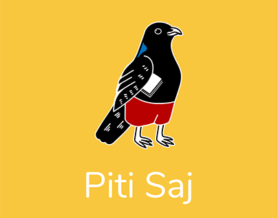 Piti Saj, a micro brand for an educational club