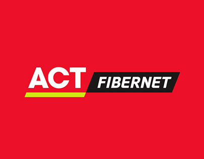Act Fibernet (Personal Project)