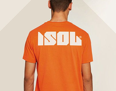 Isol — Branding