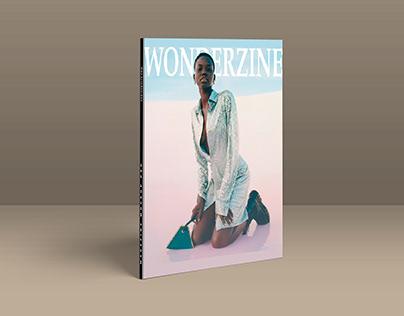 Wonderzine Magazine