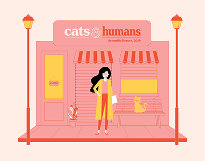 Affinity Foundation Cats & Humans