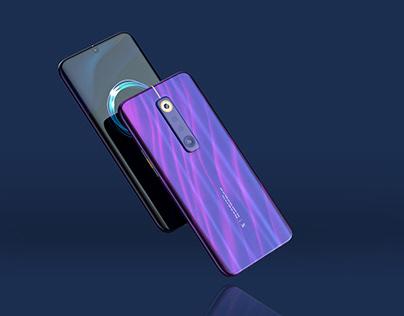The future phone