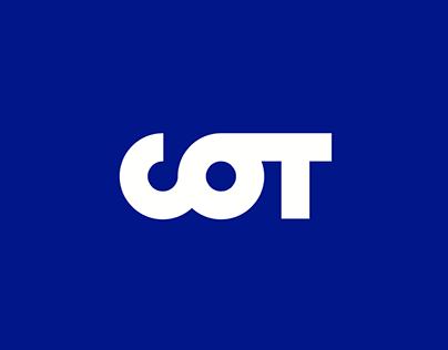 COT Real Estate Branding