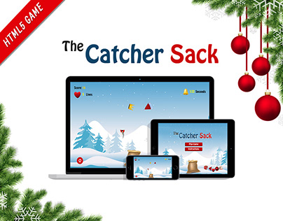 The Catcher Sack - Holiday Special Game