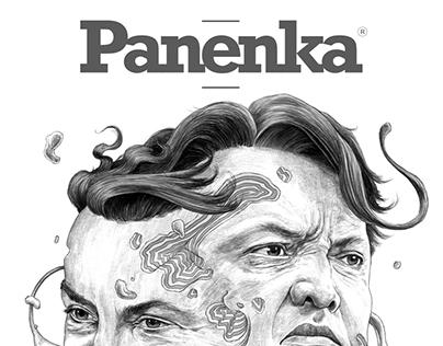 Panenka 2016-2017