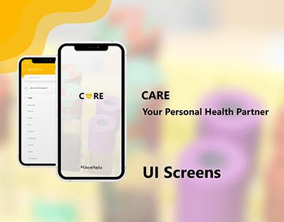 CARE Health Partner