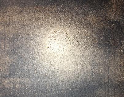 Rust Mist