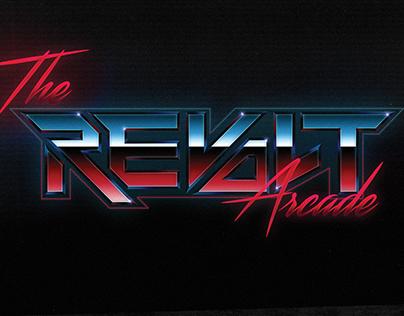 The Revolt Arcade