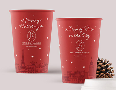 Maison Kayser Holiday Cup