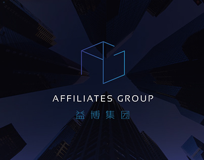 Affiliates Group • Visual identity