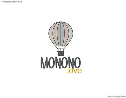 Monono Love logo