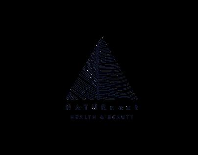 Brand identity & Corporate image x Naturnext
