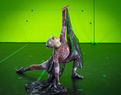Star Dancer & A Child's Dream- Laservision