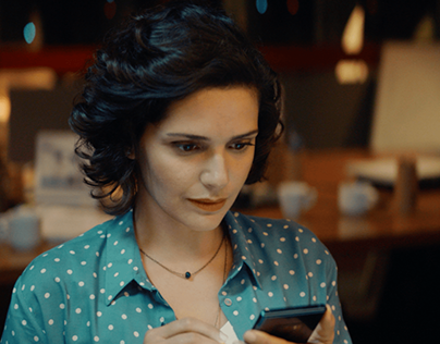 Samsung | #HayataİzBırak | Digital Campaign