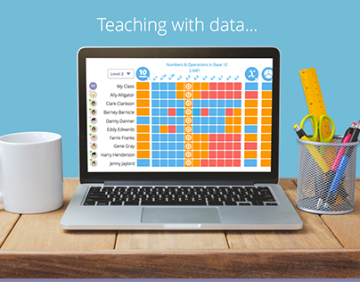 Zeal Teaching with Data (2013-2015)