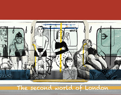 The Second World of London