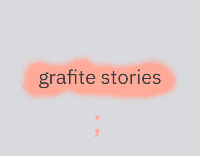 grafite stories