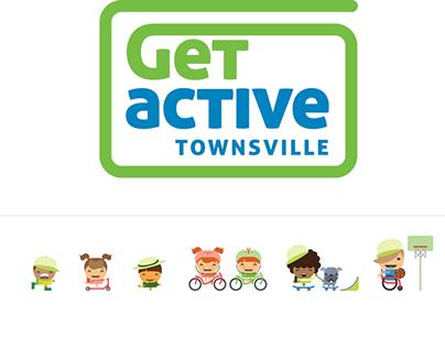 GET ACTIVE // CAMPAIGN