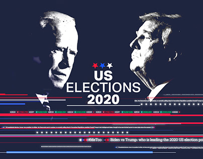 US ELECTIONS 2020 - TRT WORLD