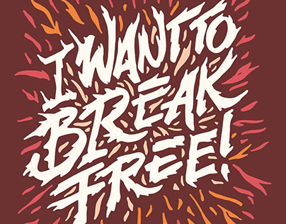 #wsonthecouch I WANT TO BREAK FREE