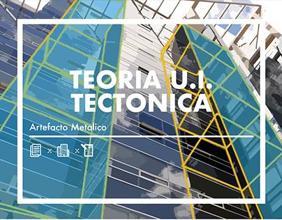 Teoria U.I. Tectonica-Artefacto Metalico-2017-10