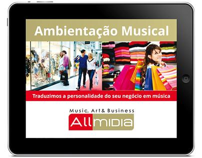 Allmídia Indoor - Intitutional PDF Presentation