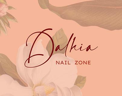 Dalhia Nail Zone