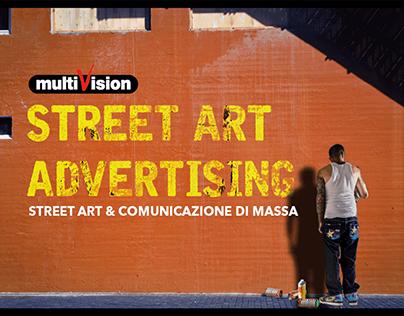 Street Art in Adv